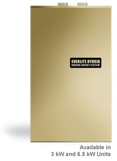Everlite Hybrid products
